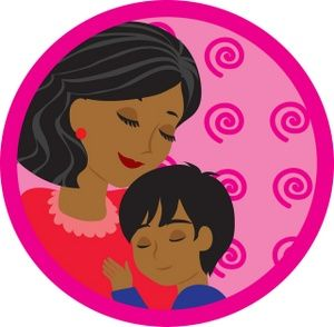 """Tip 4: Keep good-byes short and sweet. When it's your cue to make an exit, hold back your tears a little longer, give your new preschooler a hug, and let him know when you'll be back (""""I'll pick you up after lunch""""). Then head out — don't linger (he can't get on with his day until you do). And no matter how tempting, never sneak out"""