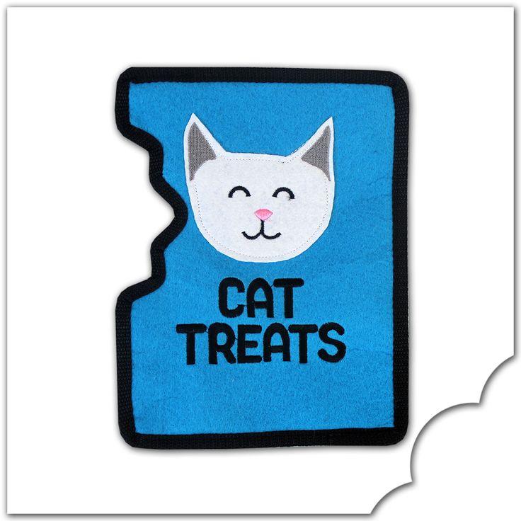 Guilty Dog Kitty Treats