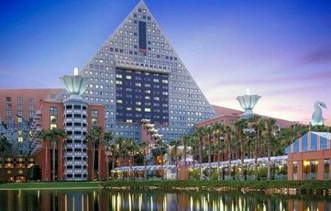 Cheap Hotels in Orlando