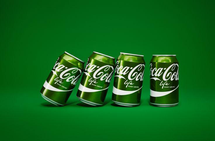 Coca-Cola by BVD