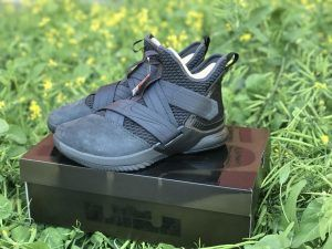 3c116eb287d Nike LeBron Soldier 12 Performance Review