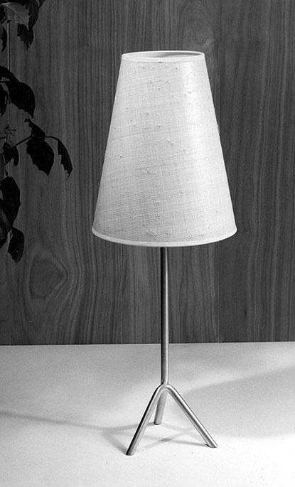 Table Lamp (1965) - Court Noxon