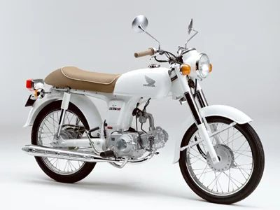 HONDA - ホンダ ベンリィ50S