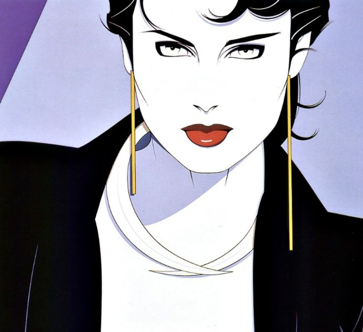 Patrick Nagel Patrick O 39 Brian And Ps On Pinterest
