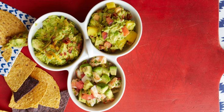 Tips from a Pro for the Creamiest Guacamole