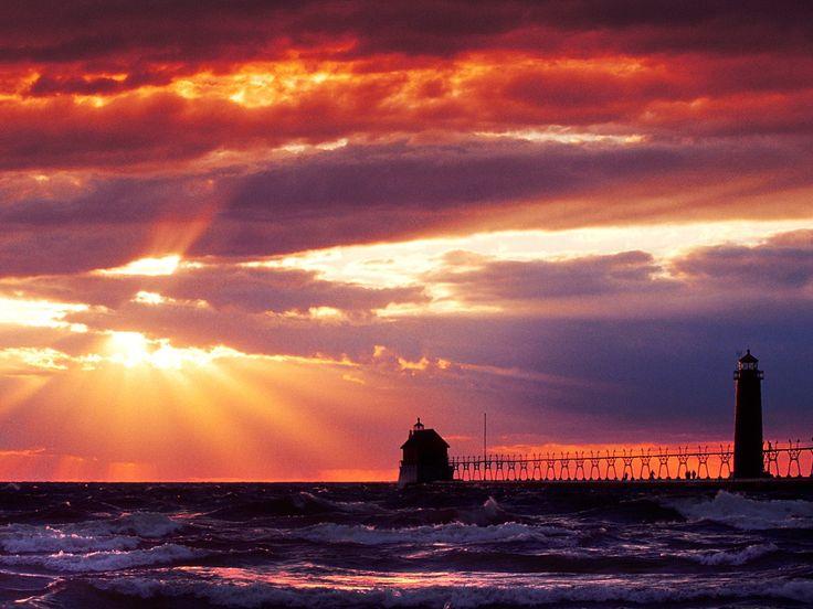 Grand Haven South, Michigan