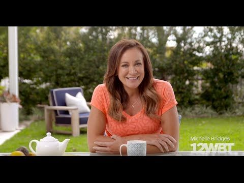 Michelle Bridges Weekday Workouts - Tuesday - YouTube