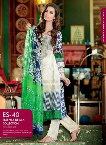 Pakistani Woman by Gul Ahmed 2014 collection Pakistani Fashion# Pakistani Fashion like No other#!!!!!