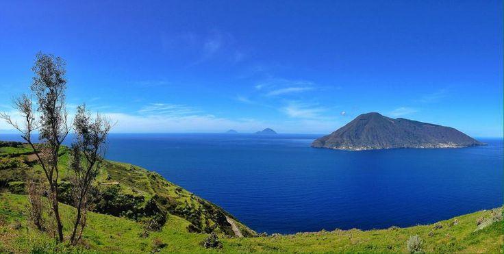 Salina, Isole Eolie, Sicily. ph Davide Guglielmino