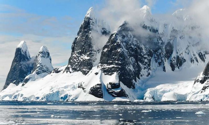 North American ice sheet decay decreased climate variability in the Southern Hemisphere | phys.org