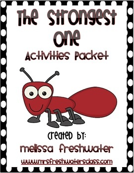 This packet correlates with the Scott Foreman Reading Street Series for 2nd grade.