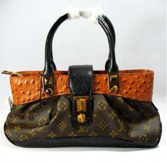 …♥♥… Designer Louis Vuitton Monogram Canvas Shopping Bag M95089 #Louis #Vuitton #Handbags #Brown $310 ,۞✄…… JUST PIN MY TASTE... ♥♥♥…