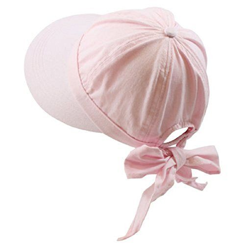 Pink Ladies Visor Hat  Womens Golf Hats  Womens Visor *** To view further for this item, visit the image link.