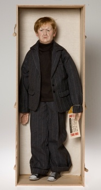Ronnie van Hout End Doll, 2007