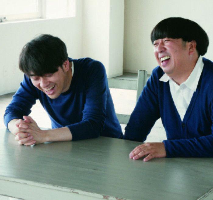 設楽統さん(左)と日村勇紀さん(右)によるホリプロコムのお笑いコンビ『バナナマン』。 彼らが出演している『ジョブチューン アノ職業のヒミツぶっちゃけます!』(TBS系)の観覧に行ったファンの方のツイートが話題になっています。