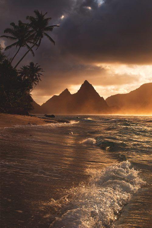 Polynesian Gold