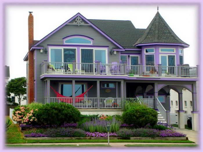 Different Homes Around The World | Beautiful Houses Around The World