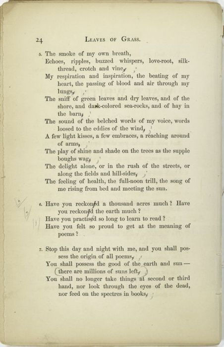 poem analysis: facing west from californias shores by walt whitman essay Walt whitman's poem facing west from california's shores was wrote in 1860  here is a summary, analysis and historical context to the poem.