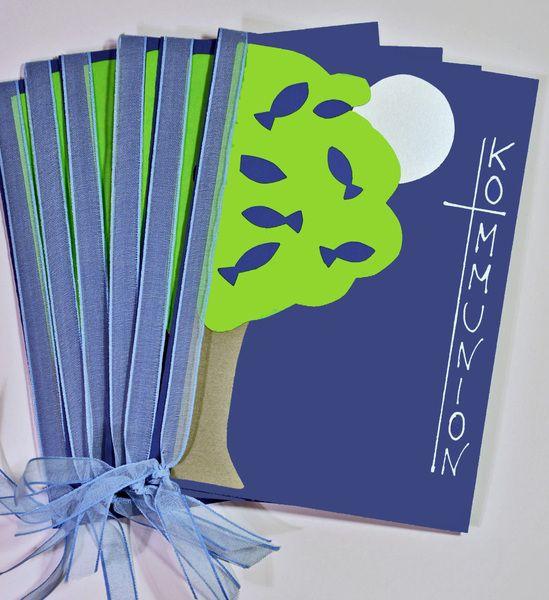 17 Best ideas about Einladungskarten Kommunion on Pinterest | Konfirmationseinladungen ...