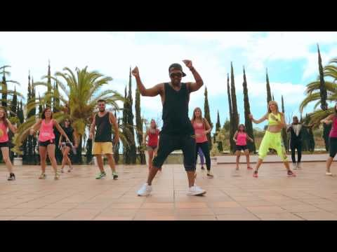 Nota de Amor - Wisin, Carlos Vives - Salsation choreography by Alejandro Angulo - YouTube
