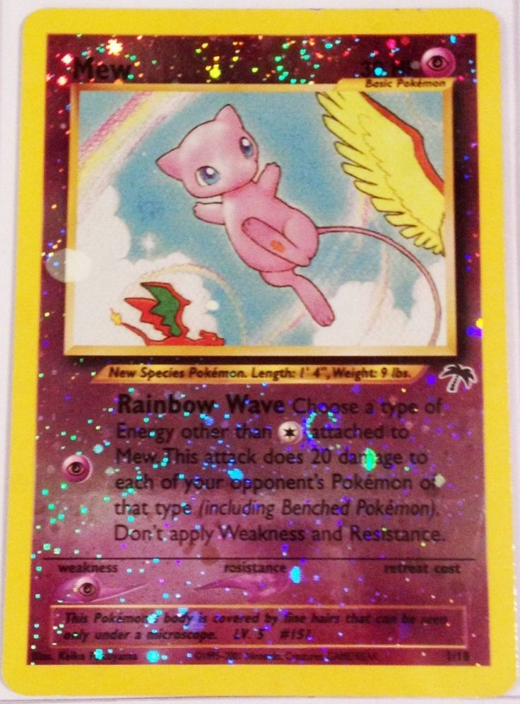 Top 10 Rarest and Most Expensive Pokemon Cards Of All Time ...