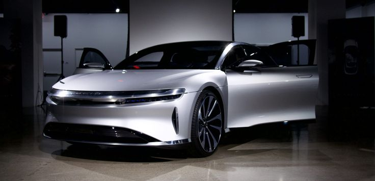 Lucid Air starting at $60000 competitive with the Tesla Model S. #Tesla #Models #car #Automotive #cars #Autos