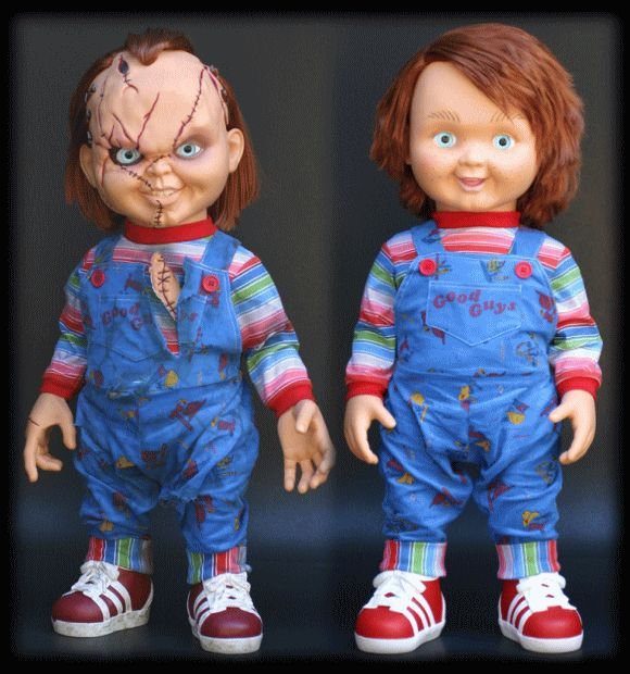 Chucky / Good Guys Dolls
