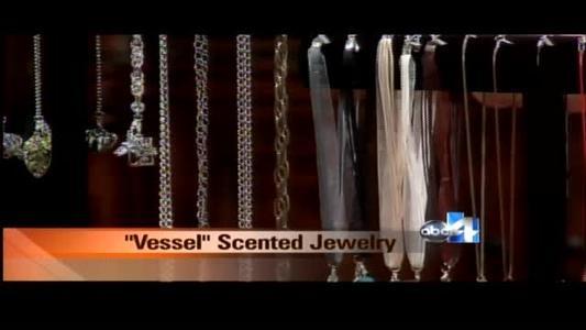 "Vessel Founder Karen Carter appeared on ""Good Things Utah"" on the local ABC affiliate in Salt Lake City, UT."