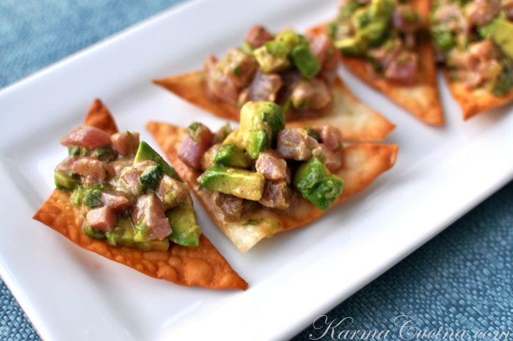Best 25 tuna tartar ideas on pinterest firecracker for Where can i buy sushi grade fish