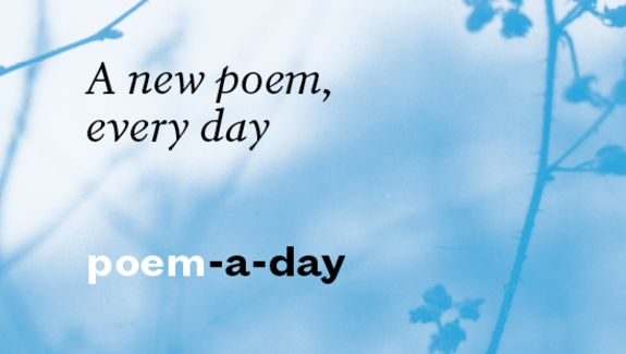 Poem-a-Day is the original and only daily digital poetry series featuring over 200 new, previously unpublished poems by today's talented poets each year.