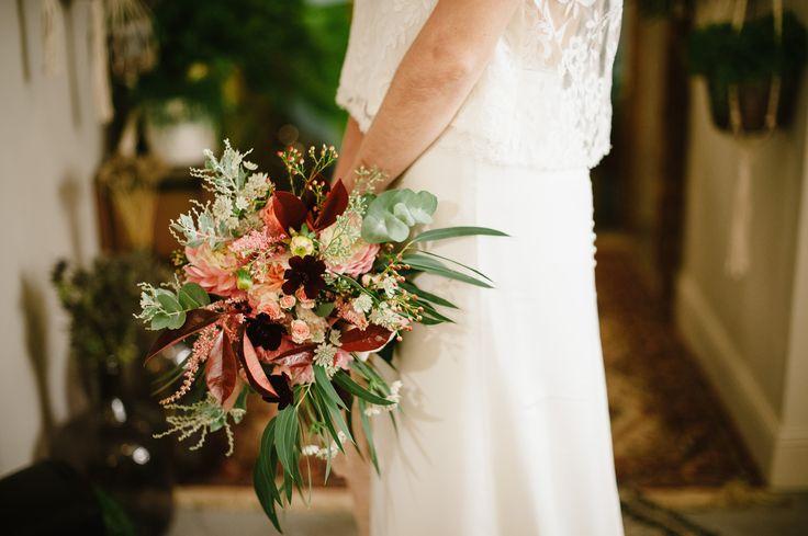 Les Mariées Clandestines   Mariage bohème   Mariage ethnique   Décoration de mariage   Robe de mariée sur mesure