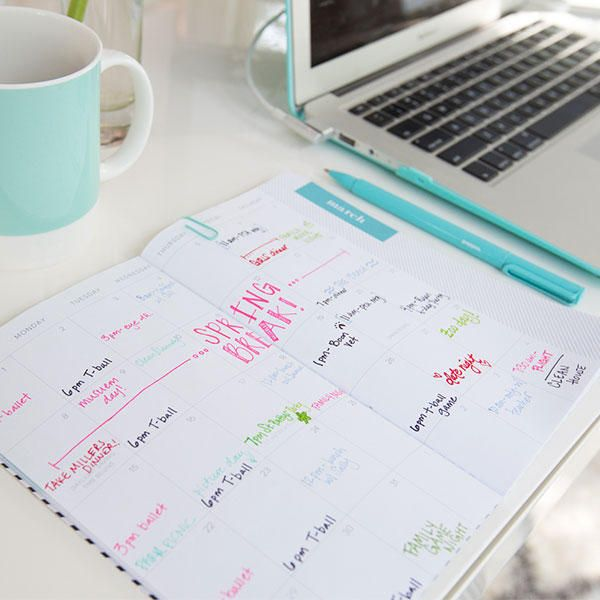 May Designs Planners - Very cute with lots of fun customizable options. I like the different types of pages they offer, but I'd prefer to combine some of them. Only lets you pick one type of insert.