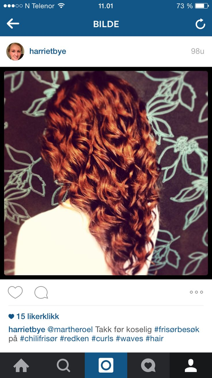 #redken #colour #hair #curls