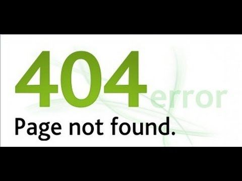 404 (Not found) About Not Found errors Google discovers content by following links from one page to another. Generally, a Not Found status error (usually a 4...