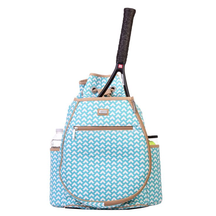 Las Tennis Accessories L Ame Lulu Backpack