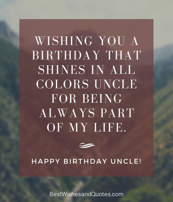 Happy Birthday Quotes For Uncle In Hindi: Best 25+ Uncle Birthday Quotes Ideas On Pinterest