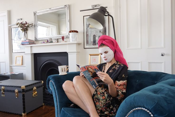 Sheet Masks – why are we all obsessing over them  #sheet #mask #face #skincare  #charlotte #tilbury