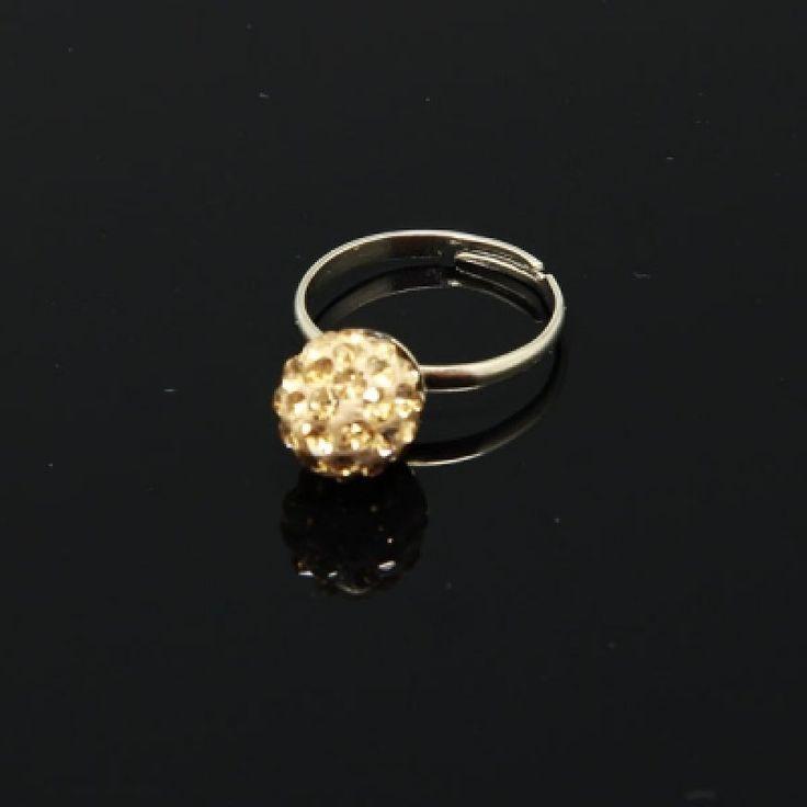 Gyűrű shamballa 8.