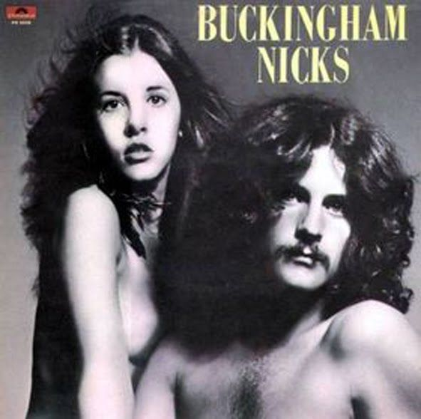 buckingham nicks   Found Objects: I've Got Nothing But Time
