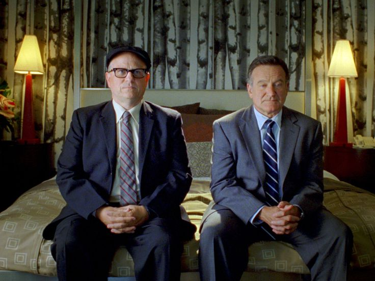 """Bobcat Goldthwait and Williams star in """"World's Greatest Dad."""" Goldthwait also wrote and directed the 2009 film.  Magnolia Pictures"""