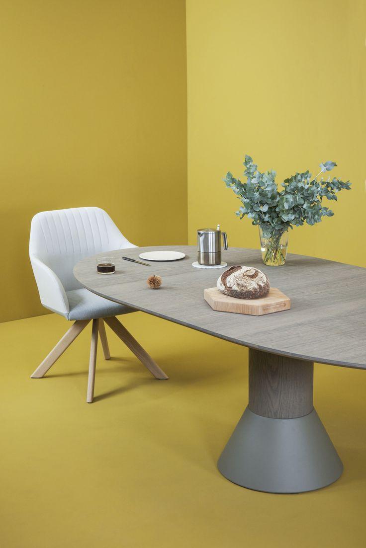 Arco | Balance #Design #Table #Kokwooncenter