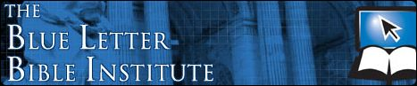 Blue Letter Bible Institute - http://www.valery-novoselsky.org/blue-letter-bible-institute-612.html