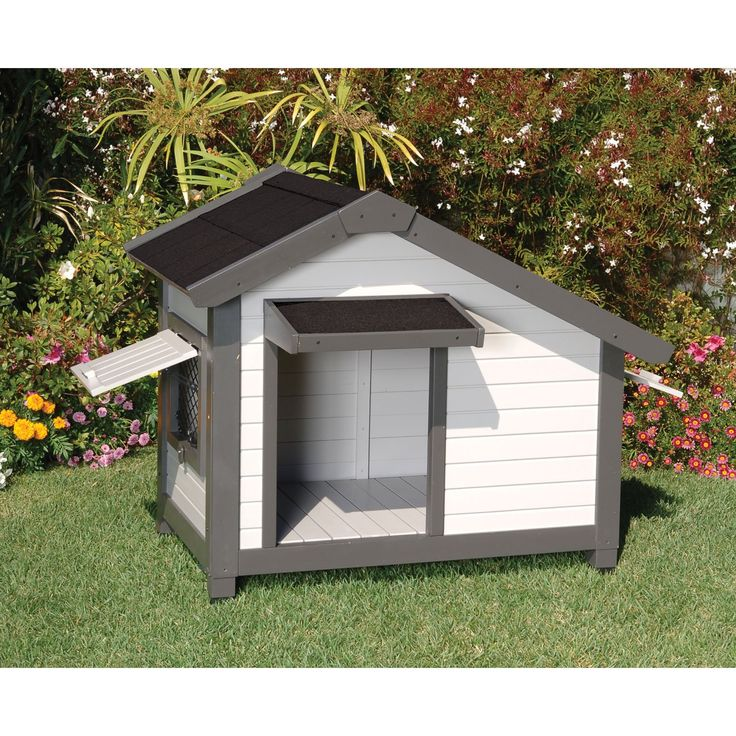 Precision Cozy Cottage Dog House 27999 97