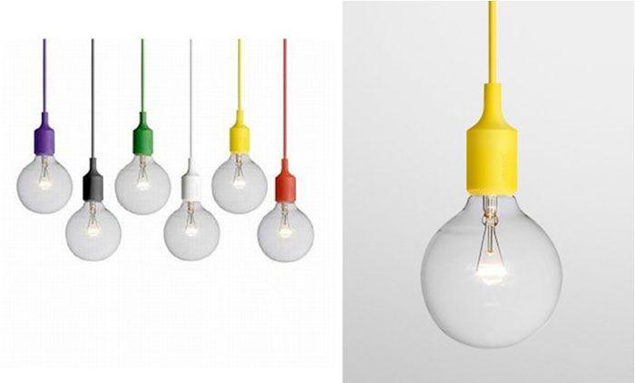 Сердце лампочки Эдисона