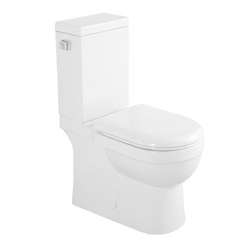Viva Toilet by Foremost - RONA
