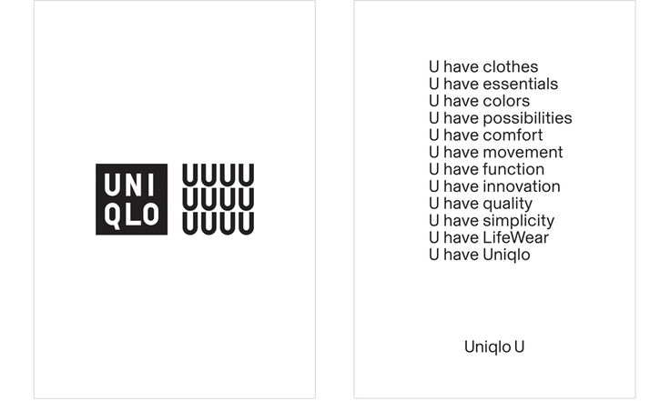 """Christophe Lemaire Appointed Artistic Director of UNIQLO Paris R&D Center and New """"Uniqlo U"""" Line − First Collection Under His Directorship to Launch from Fall/Winter 2016 Season 