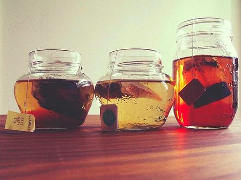tea: Teas Time, Good Ideas, Cups, Green Teas, Sun Teas, Mason Jars, Fit Motivation, Drinks, Memorial Teas