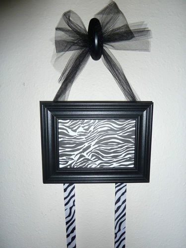 17 Best Images About Cheer Bow Holders On Pinterest Bow