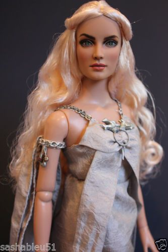 100 Best Game Of Thrones Dolls Images On Pinterest