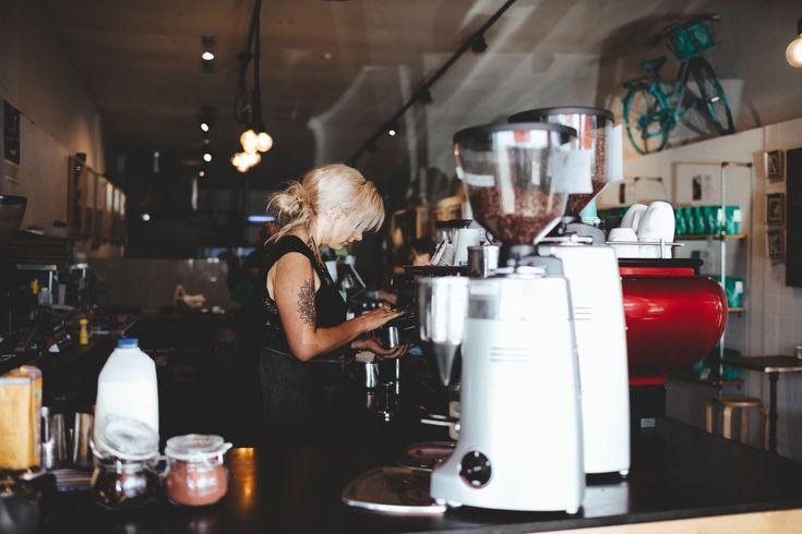Common Ground Coffee